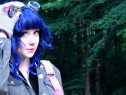 I Had No Idea Scott Pilgrim's Ramona Flowers Was a Real Person [Cosplay]